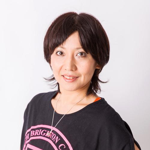 Reika Takashima